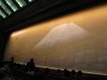 歌舞伎座の緞帳